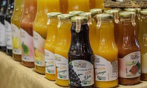 Análise econômica da citricultura de Rosário do Sul