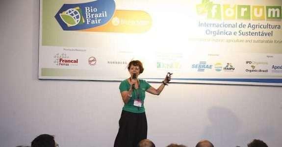 9º Fórum Internacional de Agricultura Orgânica e Sustentável