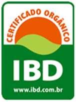 Processo de certificação IBD