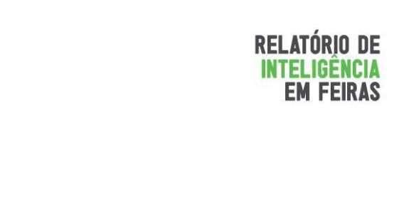 Relatório de inteligência em feiras