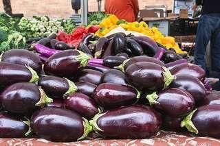 Comparação entre a qualidade do alimento orgânico e convencional