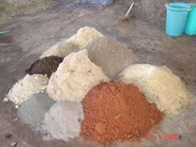 Aprenda como se faz adubo Bokashi de terra