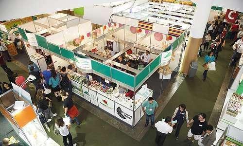 Bio Brazil Fair, maior feira de orgânicos da América Latina