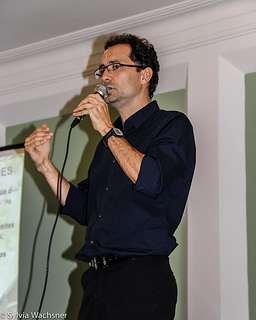 Moacir Darolt, foto: CI Orgânicos.