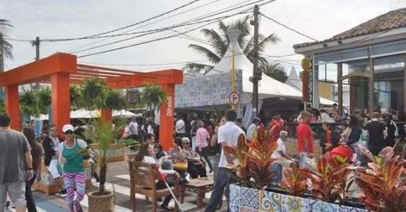 Produtos orgânicos ganharam destaque: V Festival Macaé de Gastronomia