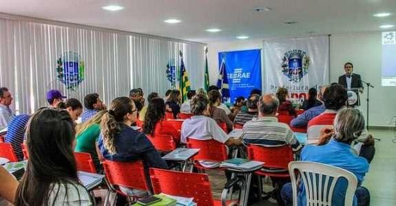 Participação da SNA em Seminário Agroecológico, realizado em Goiás.