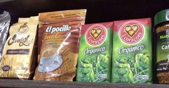 A influência do agronegócio na exportação do café orgânico