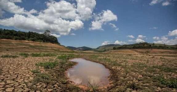 FAO: Agricultura é o setor mais afetado por desastres naturais