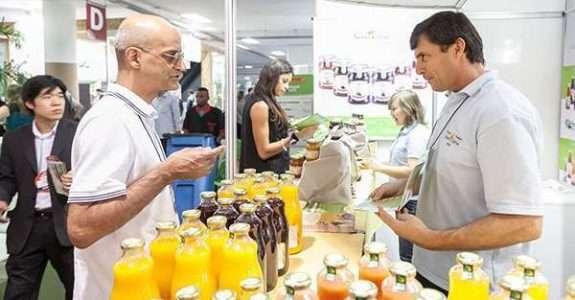 Entre 10 e 13 de junho, Sampa recebe a maior feira de orgânicos do País