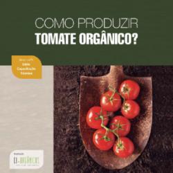 APTA: fungo eleva em 60% a produtividade de tomate orgânico