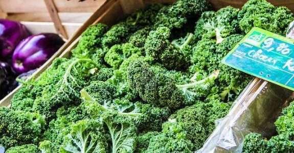 Alimentos sem agroquímicos oferecidos em hospitais e presídios do Rio