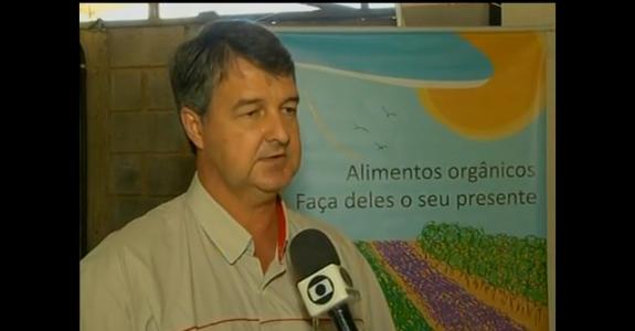 Produtores da Região Serrana, RJ, investem em alimentos orgânicos