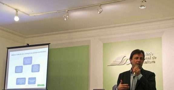 MDS reforça compromisso com agroecologia e produção orgânica