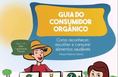 Guia do Consumidor Orgânico