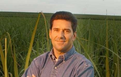 Entrevistamos  o agrônomo Leontino Balbo, da Agros Fortis