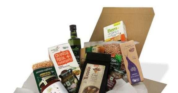 Cesta Básica Orgânica: uma nova forma de oferecer alimentos