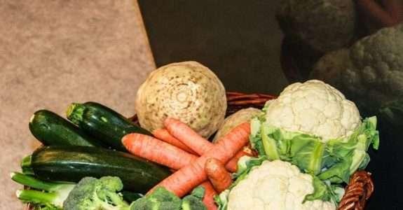 Sustentabilidade à mesa: experimente os benefícios das saladas orgânicas