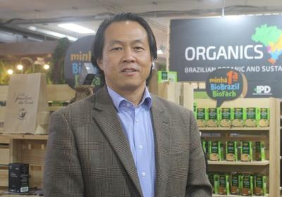 Presidente da Organics Brasil discute as tendências mundiais para o mercado de orgânicos