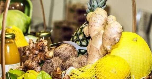 Agricultura Orgânica – Tecnologia de produção de alimentos saudáveis