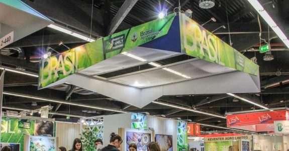 Biofach 2022: Inscrições abertas para a maior feira de orgânicos do mundo