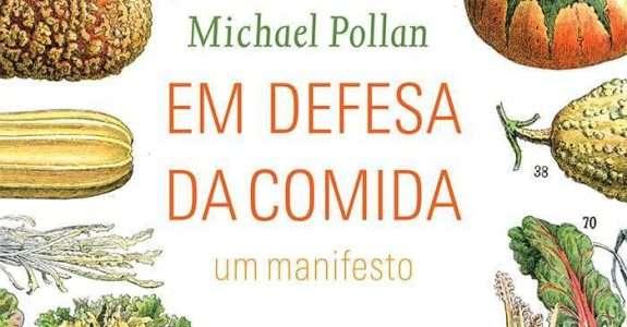 Em defensa da comida: Michael Polland