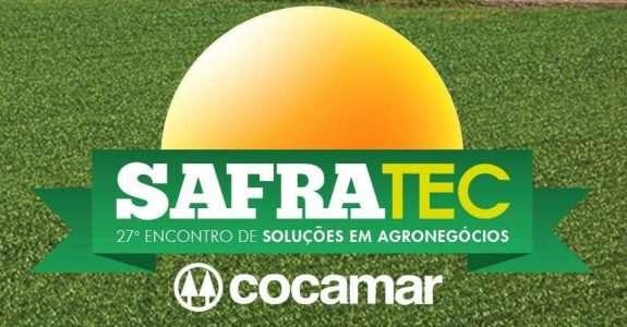 Yoorin Fertilizantes participa da 27ª SafraTec Cocamar