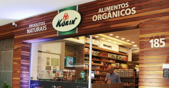 Korin decide ampliar foco dos negócios