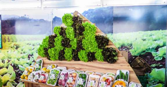 SNA se posiciona sobre PL que restringe venda de orgânicos