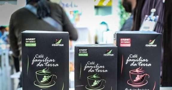 Café orgânico brasileiro é destaque no mercado europeu