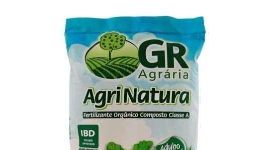 A GR Agrária promove a sustentabilidade