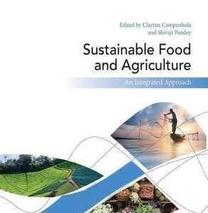 Livro da FAO aponta caminhos para políticas ligadas à agricultura sustentável