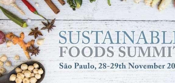 Sustainable Foods Summit São Paulo