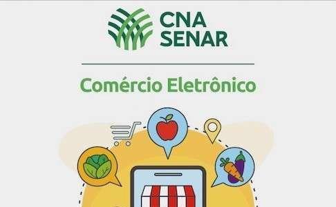 CNA/Senar lança plataforma para estimular venda de produtos do agro