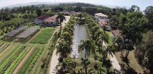 Fazendinha Agroecológica Embrapa: referência na produção Agroecológica e orgânica no Brasil