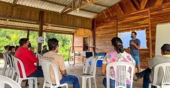 Agroecologia em rede: produção orgânica na Amazônia mato-grossense