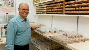 Brasil sedia centro de pesquisa em controle biológico