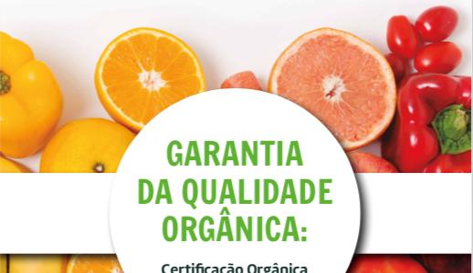 Garantia da Qualidade Orgânica