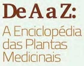 Enciclopédia: Plantas Medicinais