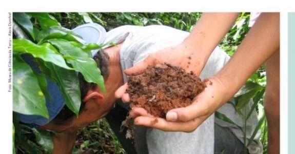 Agroecologia e manejo do solo