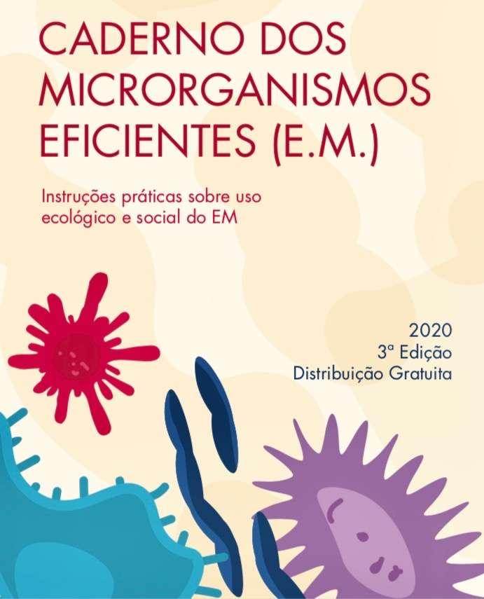 Microorganismos-E.M.