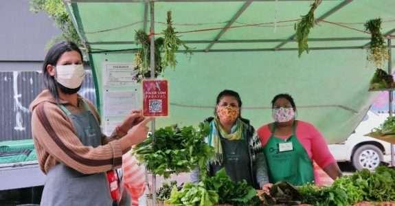 Vale alimentação para orgânicos movimenta R$ 1 milhão
