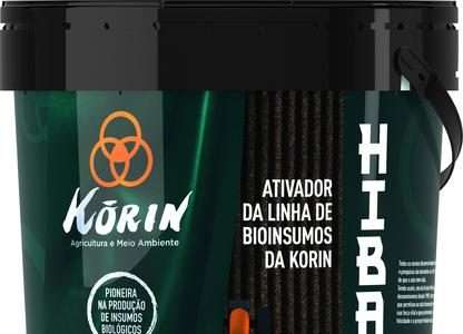 Em meio a maior demanda por bioinsumos, Korin anuncia ampliação de mercado em 50%