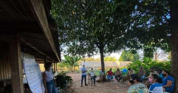 Fundo Rotativo Solidário é criado para impulsionar agricultura familiar orgânica na Amazônia mato-grossense